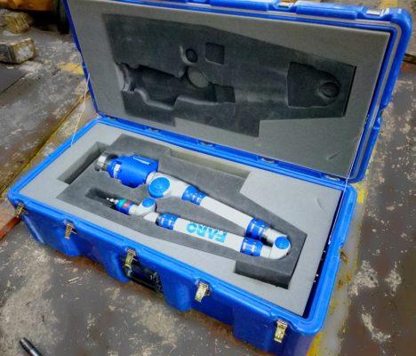 Мобильная координатно измерительная машина Faro Platinum Arm