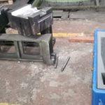 КИМ координатно-измерительная машина замеры измерения штампов деталей оснастки пресс-форм