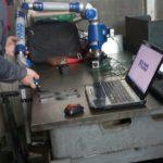 Измерения Замеры КИМ контрольно-измерительная машина spc