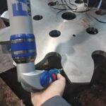 Измерения фаро ким координатно-измерительная машина замеры 3д померить деталь на ким обмерить контроль